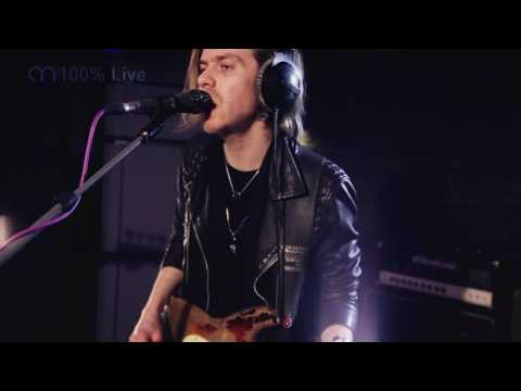 Phonographs - 'Shake It Off' / Taylor Swift (Cover) Live In Session at The Silk Mill