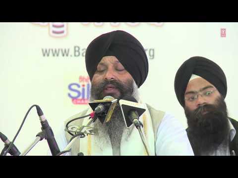 Bhai Ravinder Singh (Amritsar Wale) - Mere Maat Pita Har Raya - Santan Ki Sewaz