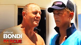 Maxi PUNKED by Former Boxing Heavy Weight Champion | Round 2 | Best of Bondi Rescue