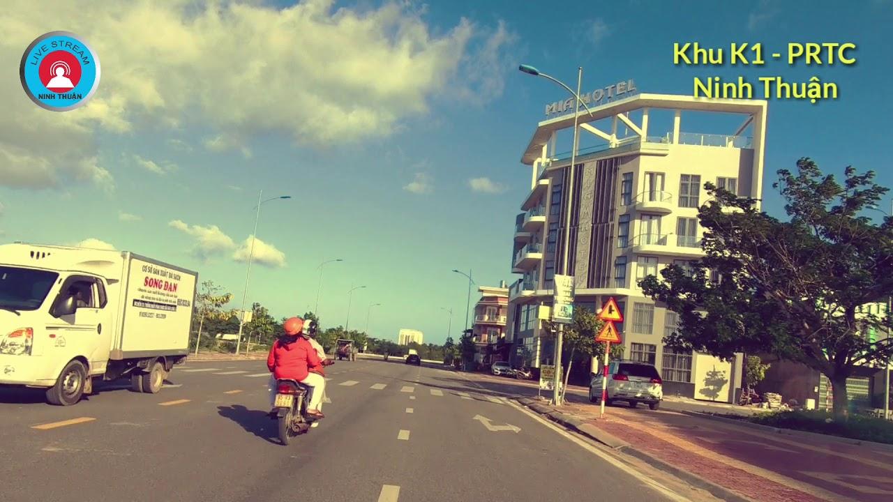 Khu K1 – thành phố Phan Rang Tháp Chàm tỉnh Ninh Thuận