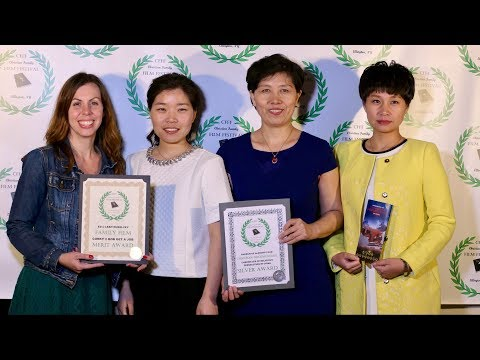 Christian Family Film Festival: Chronicles of Religious Persecution in China – Silver Medal Winner
