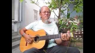Ngõ hồn qua đêm guitar Thầy Rạng