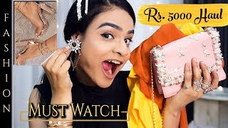 *Best* Ever CLUB FACTORY Haul 2019! DID NOT EXPECT THIS | Latika Sehgal