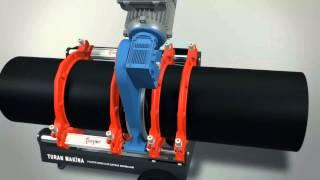 Машина для стыковой сварки Обучение Видео(Машина для стыковой сварки В этом видео, наряду с технической информацией, практические занятия включены., 2013-07-23T10:58:43.000Z)