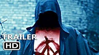 BLOOD MYTH Official Trailer (2019) Horror Movie