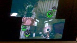 Resident Evil 5 Talkthrough Part 4 - Time Trek?