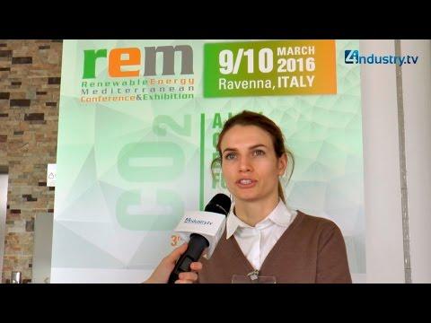 4industry.tv speciale REM 2016 Ravenna - Renewable Energy Mediterranean Conference&Exhibition