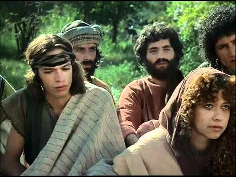 Jesus Film - Kurdish Sorani - Www.Mzgeni.Com