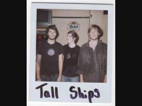 Клип Tall Ships - Vessels