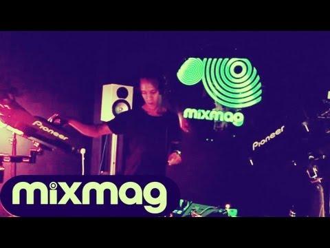 Dyed Soundorom tech house DJ set in The Lab LDN