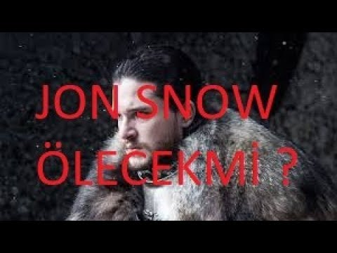 Game of Thrones 8.Sezon 6.Bölüm FİNAL SIZDIRILAN SENARYO