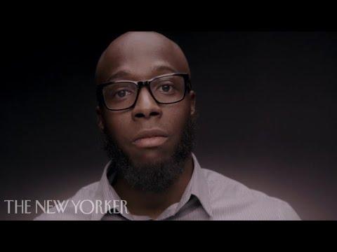 Aswad Thomas   The Marshall Project   The New Yorker