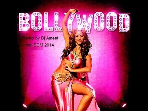 Hindi remix song 2014 July ☼ Nons Dance Party DJ Mix No.9. ...