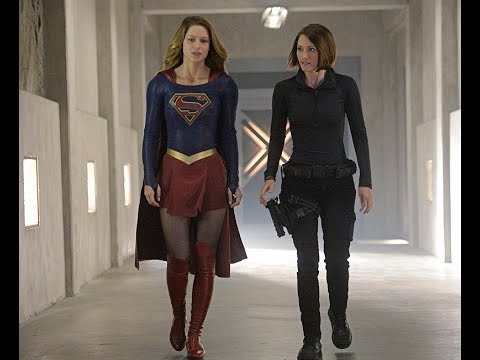 Supergirl (TV Series) Episode 9 Review