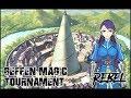 Rebel Gatling QDS | Geffen Magic Tournament