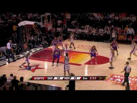 NBA All-Star Celebrity Game: Win Butler – February ,