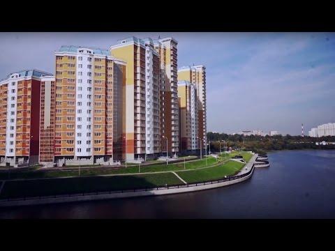 ДСК-1 Строим 80 квартир в день!