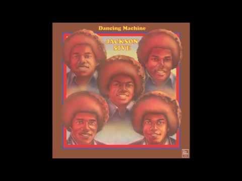 The Jackson Five -  Dancing machine  (Hang & Over remix)