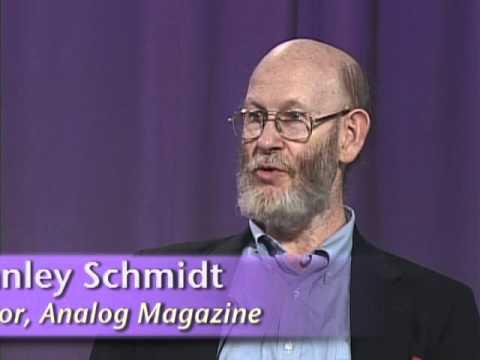 "Stanley Schmidt Interview - editing Analog, the ""hard"" SF magazine"
