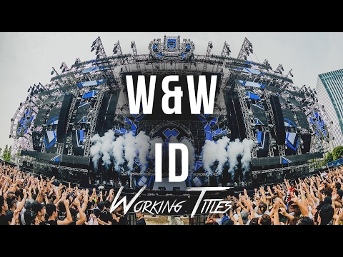 Dave Armstrong - Make Your Move (W&W Festival Mix)