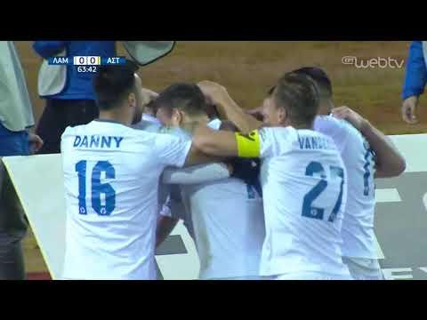 Lamia Asteras Tripolis Goals And Highlights