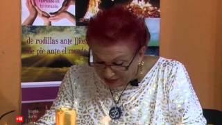 """Programa 29º """"El Círculo Mágico de Doris"""" en 8TV"""