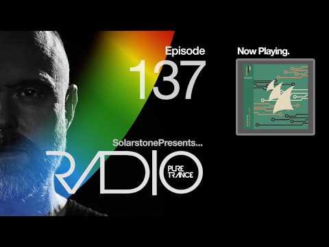 Solarstone pres. Pure Trance Radio Episode #137