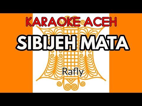 Si Bijeh Mata | Karaoke tanpa Vocal