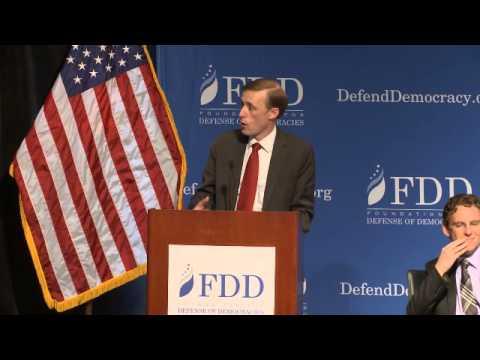 A Conversation with Jake Sullivan - FDD's Washington Forum 2014