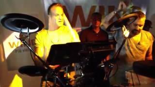 Marco Moony with Mc Cody from SUPALOVA _ Explosion Intro - Summer ...