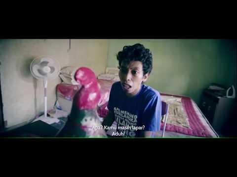 Anak Muda Palsu Adegan Lucu Film Uang Panai