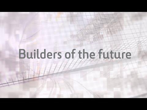 Ferrovial Agroman | Constructores del futuro / Builders of the future