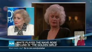 Betty White: Bea Arthur was not fond of me