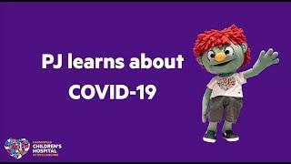 Child-Friendly Ways to Address COVID-19