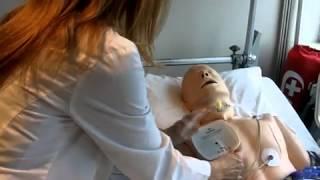 Что из себя представляет процедура кардиоверсии?