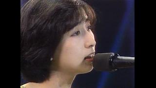 ライブビデオ「Encore Ⅲ」より。 8th Single 1988/04/01 作詞・作曲:岡...