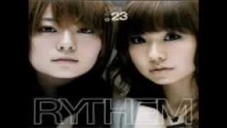 Música Na wo motsu hito he cantada por Rythem.