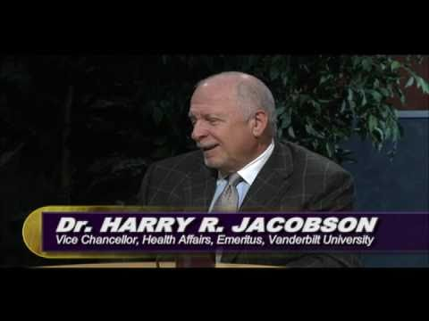 Conversations With the Dean - Dr Harry Jacobson