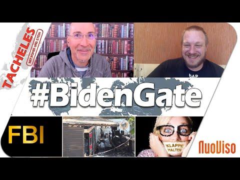 BidenGate - Tacheles #33