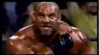 Video Wrestlemania 27 Undertaker vs Goldberg download MP3, 3GP, MP4, WEBM, AVI, FLV Agustus 2018