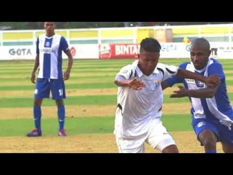 Apa Kabar Liga Bola Timor Leste 2018?