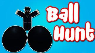 Ball Hunt - A ROBLOX Machinima