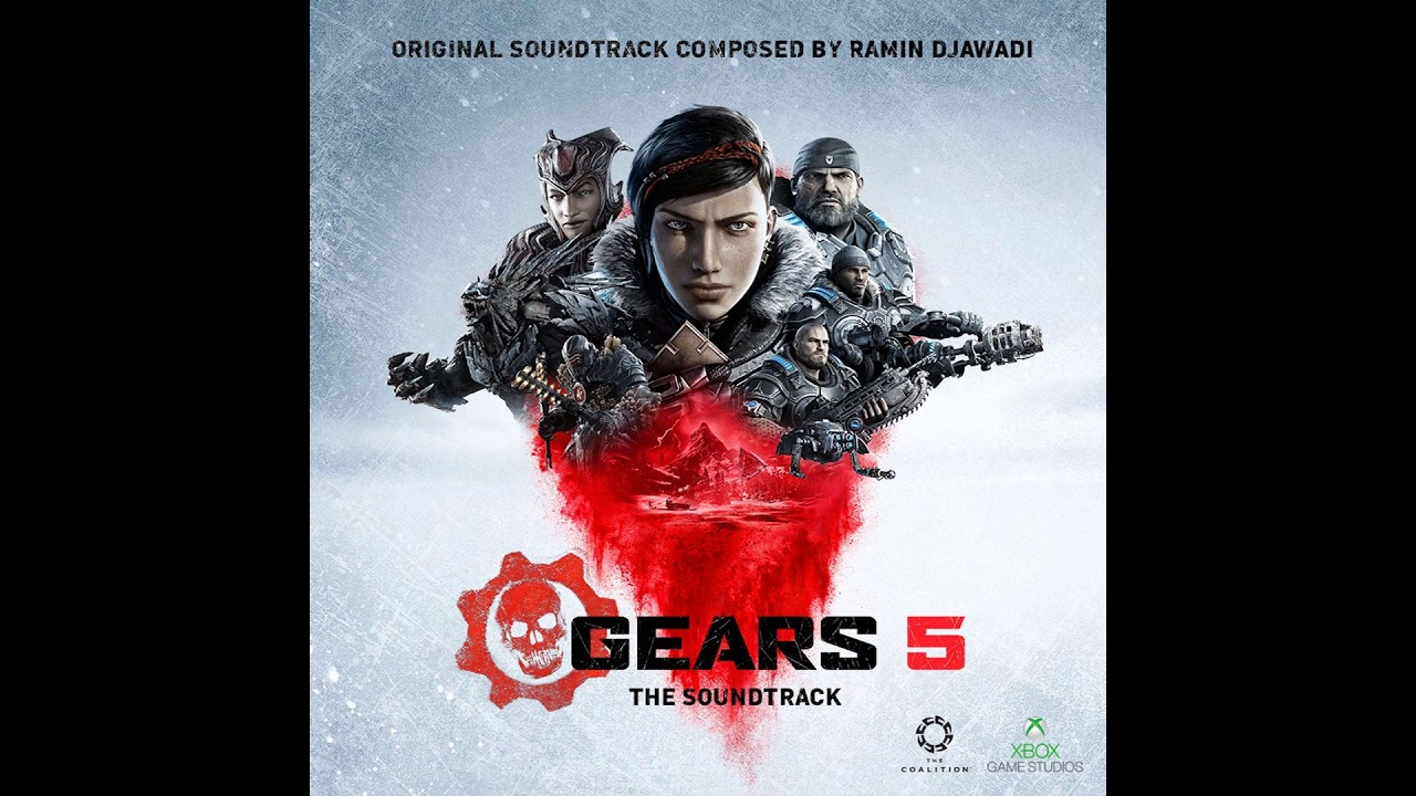 Download Kait's Theme | Gears 5 OST