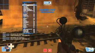 Чит для Team Fortress 2 (02.05.2014)