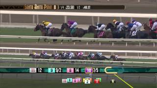 2013 Autumn Miss Stakes (Gr. III)