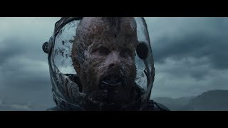 Prometheus - The Franchise Killer