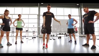 Performance Center Management - Powered By EXOS