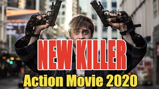 Action Movie 2020 - NEW KILLER - Best Action Movies Full Length English