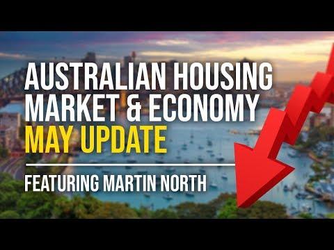 Australian Housing Market & Economy - May Update
