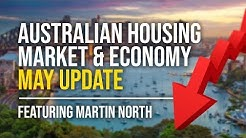 Australian Housing Market & Economy - May Update